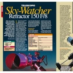 Skywatcher AC 150mm f/8