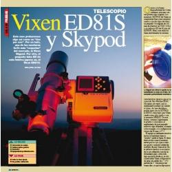 Vixen Skypod 81ED