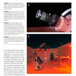 Nagler 9mm vs Explore 8.8mm