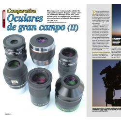 Comparativa oculares Gran Campo (1ª parte)