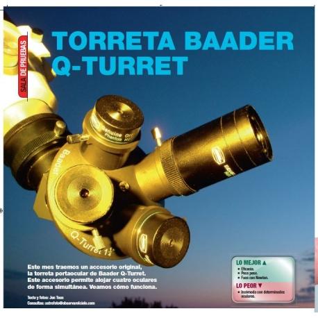 Baader Q-Turret