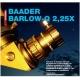 Baader Barlow Q