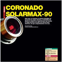 Coronado SolarMax-90 H-alfa 0.7A BF900