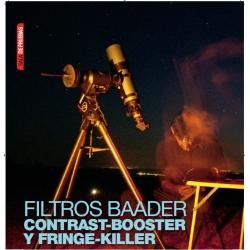 Baader ContrastBooster y FringeKiller