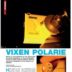 Star-Tracker Vixen Polarie