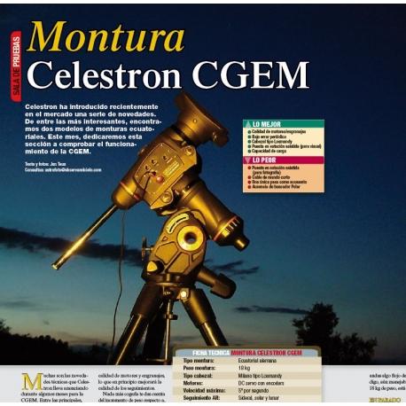 Celestron CGEM