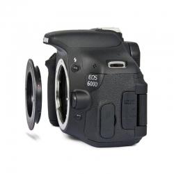 Anilla T Canon EOS