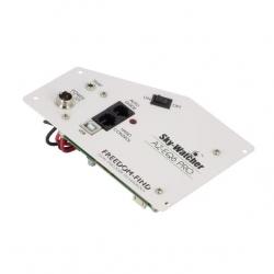 Panel AZEQ6 USB