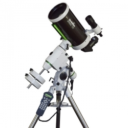 Skywatcher Maksutov-Cassegrain 150-HEQ5 GoTo