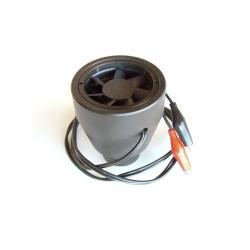 "Ventilador extractor 1.25"" 12V"