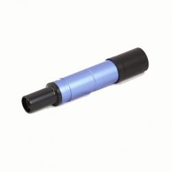 tubo óptico 6X30 azul