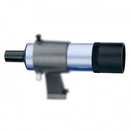 Tubo óptico 9X50 azul