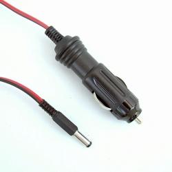 Cable alimentación (pinzas)