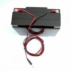 Batería 12V con cable NEQ6