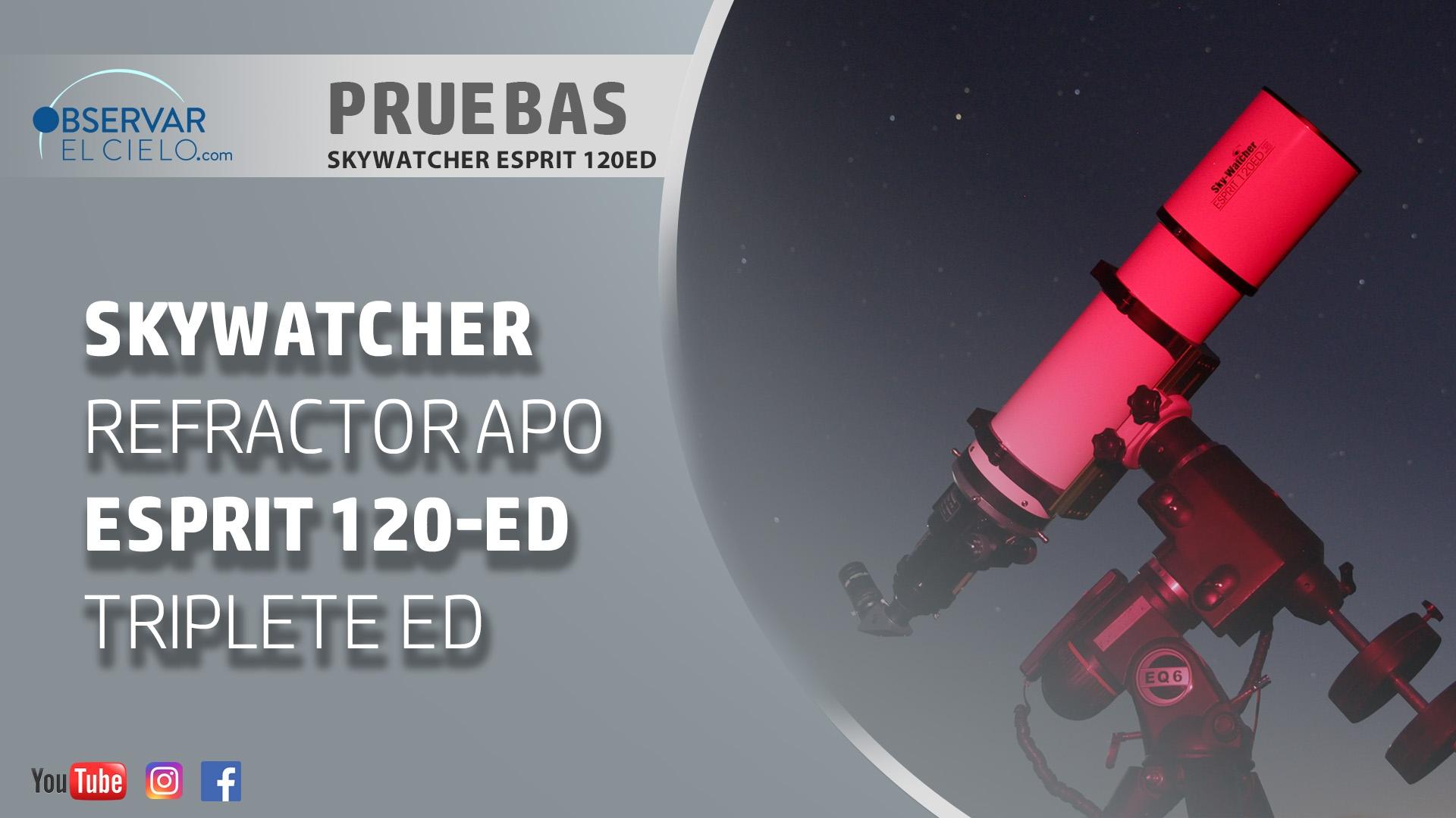 SW ESPRIT-120ED