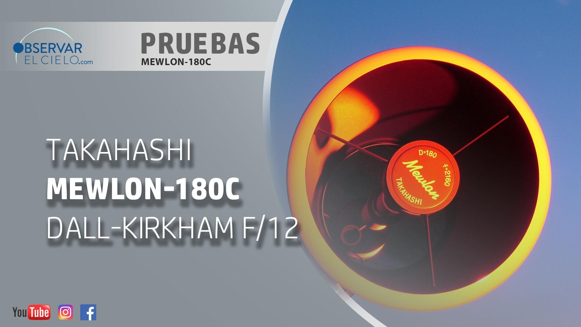 Mewlon 180C